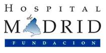 Logo HM Hospitales Fundacion